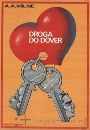 DROGA DO DOVER (The Dover Road)