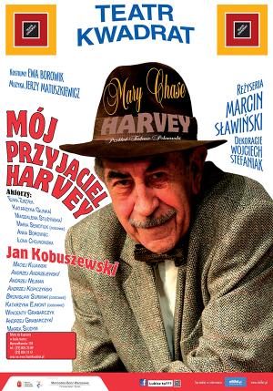 Mój przyjaciel Harvey (2006)