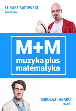 """Muzyka+Matematyka"" – trailer"