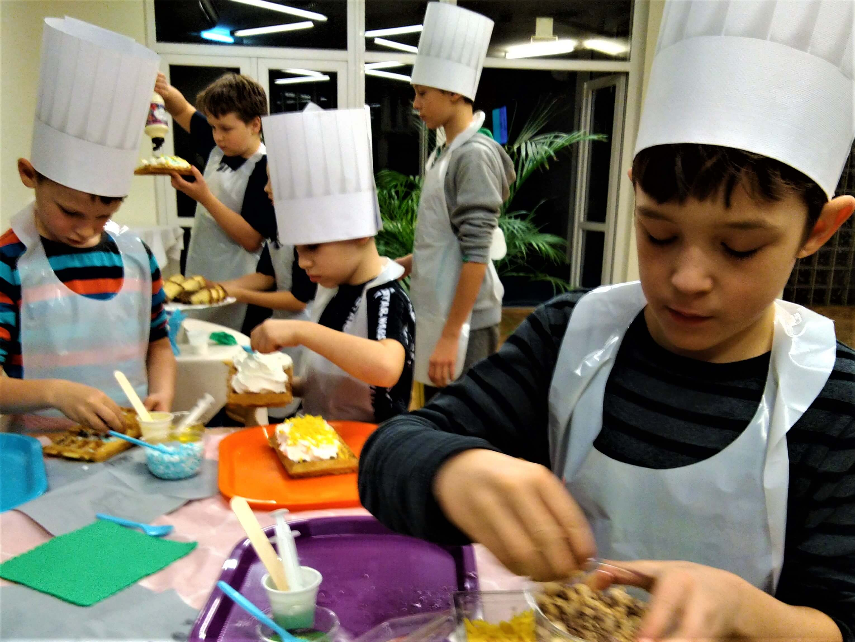 Warsztaty Kulinarne Dla Dzieci Kuchnia Molekularna Teatr Kwadrat